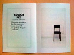 Sugar-fix