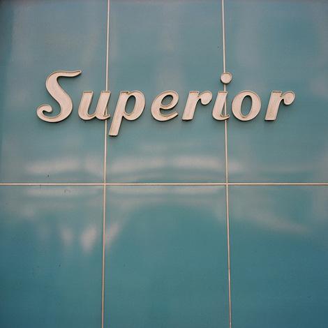 Superior