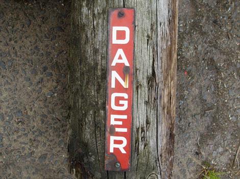 FTF_Danger