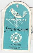 Frimousset