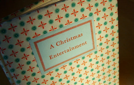 Achristmasentertainment